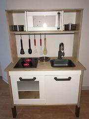 Kinderküche Spielküche DUKTIG IKEA