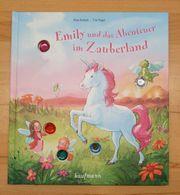 Emily und das Abenteuer im