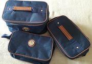 NeuWare Kosmetik-Taschen-Set 3 tlg Für