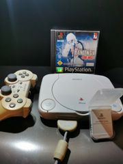 Playstation 1 Slim Konsole Ps1