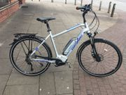 8E-bike Elektrofahrrad Corratec E-Power 28