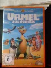 Urmel DVD zu verkaufen