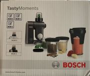 Zubehör zur Bosch MUM 5