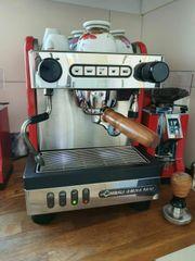 LaCimbali M21 DT1 Junior Espressomaschine