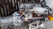 Mercedes W108 W109 280SE Motor
