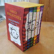 Gregs Bibliothek Tagebücher Bd 1
