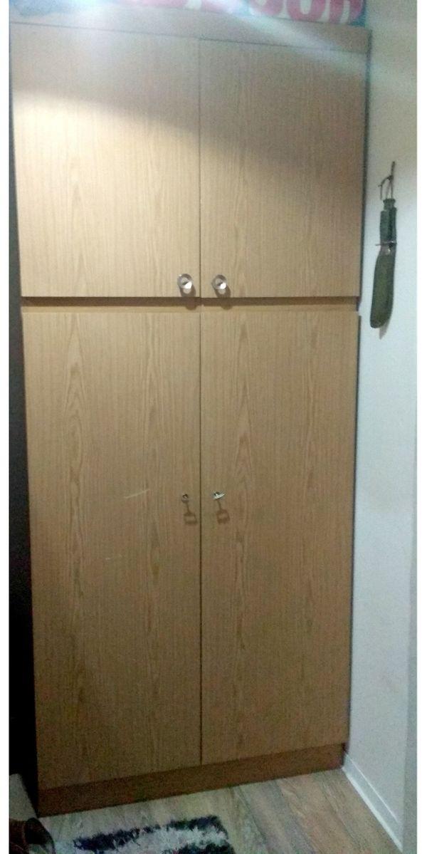 Schlafzimmer Kleiderschrank oder Flurschrank