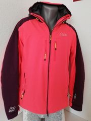 Outdoor Wind Regenjacke Pink LILA