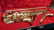 Selmer Mark VII Altsaxophon