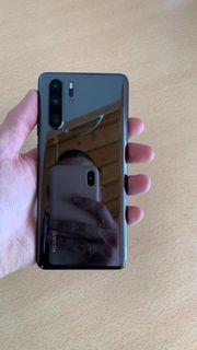 Huawei P30 PRO Schwarz 128