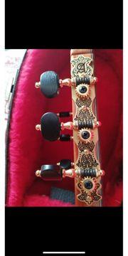 Fantastic Guitar Alhambra 8fc de