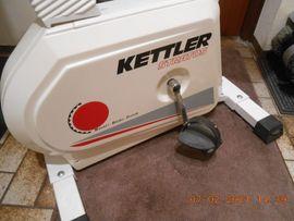 Fitness, Bodybuilding - Hometrainer Kettler Stratos