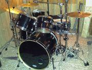 Akustik Schlagzeug zu verkaufen zum