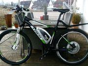 E-bike Trek bionx