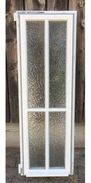 Fensterlügel mit Ornamentglas