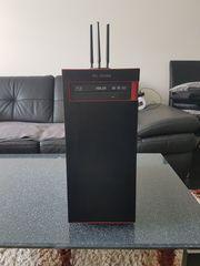 Selbstgebauten Gaming-Computer Gamer-PC