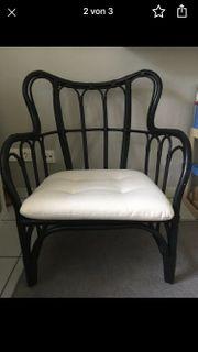 ich suche Ikea Rattansessel Sessel
