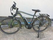 E-Bike Elektrofahrrad an Selbstabholer in