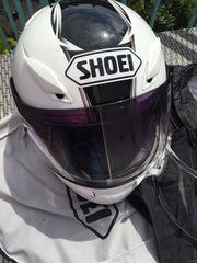 Shoei Helm 1100 XS