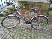 28 Zoll Peugeot Fahrrad