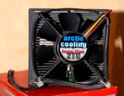 arctic cooling 2TC