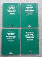 Handbuch für den Mathematikunterricht Kl 1-4