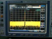 Rohde Schwarz FSV13 Signal Analyzer