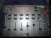 SOUNDCRAFT SA-100 5-Kanal Mischpult Stereo-Mixer