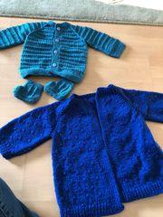 Jacke für Baby und Kleinkinder