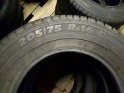 Winterreifen 205 75 R16