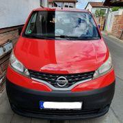 Nissan NV 200 1 5