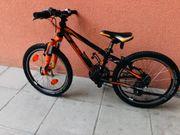 KTM 20 Zoll Kinder Fahrrad