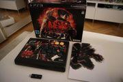 Tekken 6 Bundle Arcadestick von