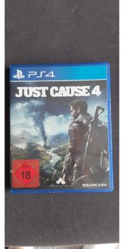 just cause 4 und gta