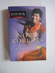 Taschenbuch Nora Roberts CATHERINE Die