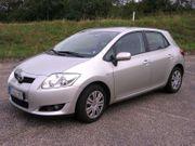 Toyota Auris 1 6 VVT-i
