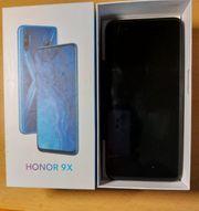 verkaufe ein Honor x 9
