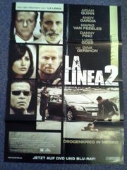 2010 A1 Orginal Plakat La