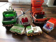 Playmobil Auto Set