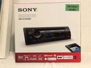 Autoradio Sony MEX-N730BD