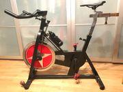 Spinning-Rad Heimtrainer