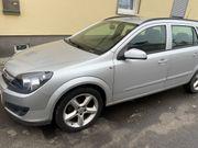 Opel Astra 1 6 Twinsport