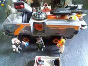Team Comander Truck von Top