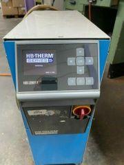 Temperiergerät HB Therm Typ HB-PW