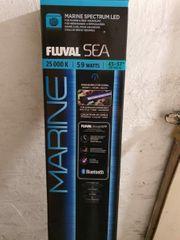 Beleuchtung Meerwasser Fluval Sea Marine