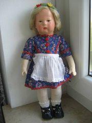 alte Käthe Kruse Puppe I