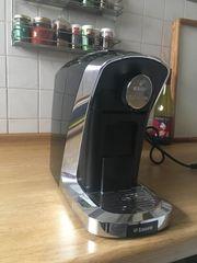 Tchibo Caffissimo Tuttocaffe