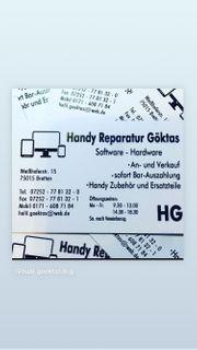 Handy Reparatur Göktas