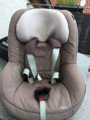 Kindersitz Pearl mit Basisstation