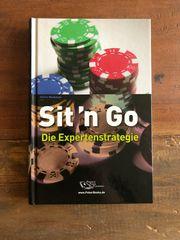 Sit n Go - Die Expertenstrategie